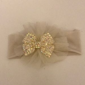 Other - Baby girl head band